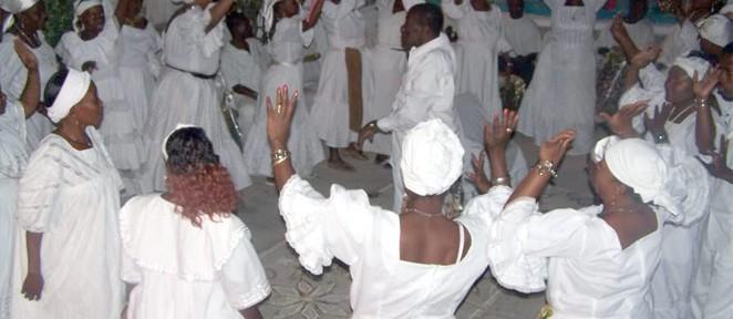 Santos Yorubas