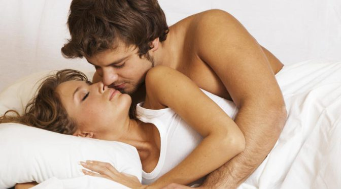 AMARRES DE AMOR PARA EL PLACER SEXUAL